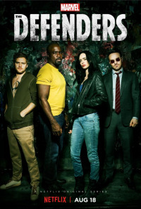 Marvel&#39s The Defenders Season 1