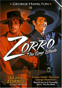 Zorro: The Gay Blade