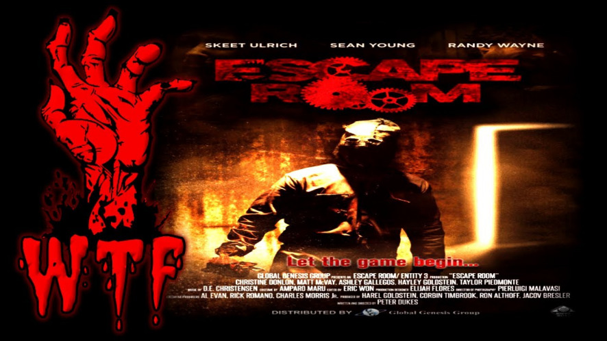 Watch Escape Room Online For Free On 123movies