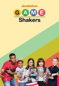 Game Shakers Season 2