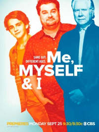 Me, Myself and I Season 1