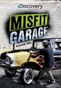 Misfit Garage Season 5