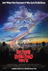 Return of the Living Dead II