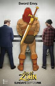 Son of Zorn Season 1