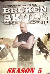 Steve Austin&#39s Broken Skull Challenge Season 5