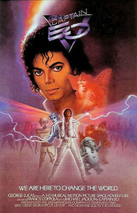 The Making of &#39Captain Eo&#39