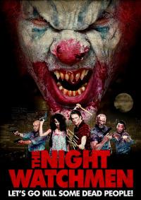 The Night Watchmen