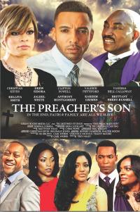 The Preacher&#39s Son