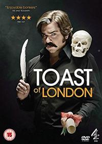 Toast of London Season 1