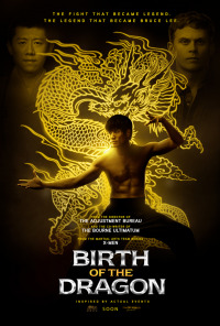Birth of the Dragon