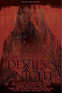 Devil&#39s Night