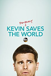 Kevin Probably Saves the World Season 1
