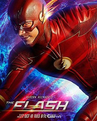 The Flash Season 4