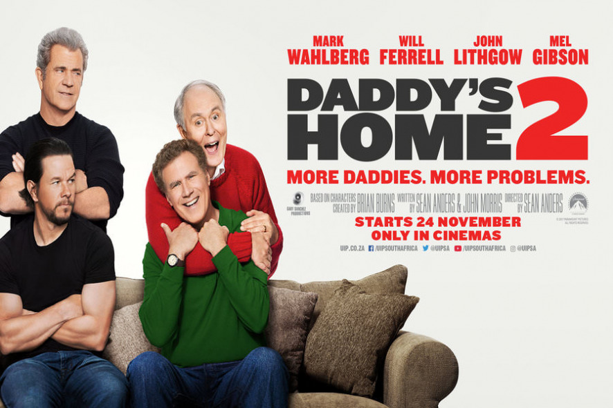 daddys home 2 online