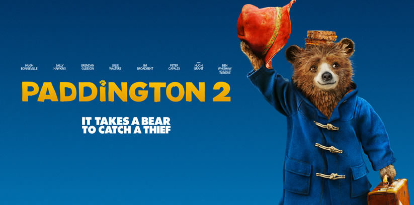Watch Paddington 2 Online For Free On 123movies
