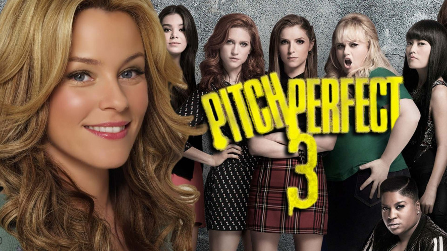 Pitch Perfect 3 (2017) FULL MOVIE - YouTube
