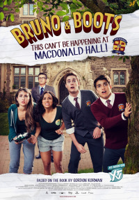 Bruno & Boots: This Can&#39t Be Happening at Macdonald Hall