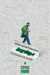 High Maintenance Season 1