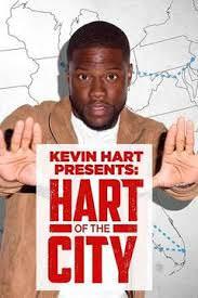 Kevin Hart Presents Hart of the City Season 2