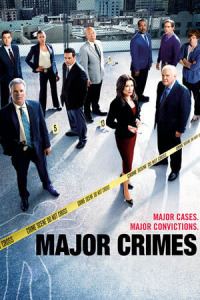Major Crimes Season 6