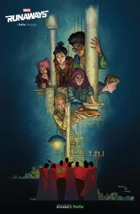 Marvel&#39s Runaways Season 1