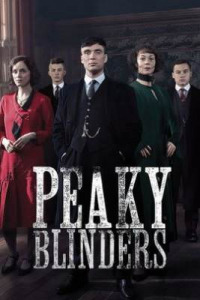 Peaky Blinders Season 4