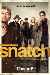 Snatch Season 1