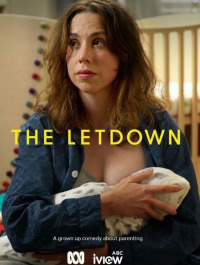 The Letdown Season 1