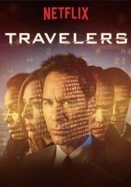 Travelers Season 2
