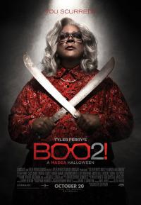 Tyler Perry&#39s Boo 2! A Madea Halloween