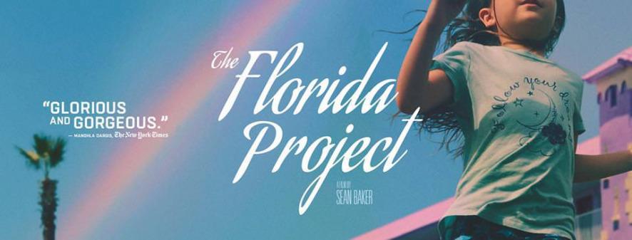 Florida Project Stream