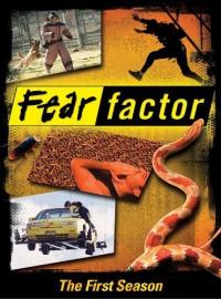 Fear Factor Season 6