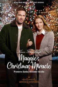 Karen Kingsbury&#39s Maggie&#39s Christmas Miracle