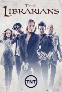 The Librarians Season 4