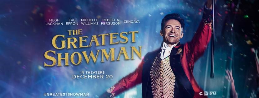 The Greatest Showman Watch Online