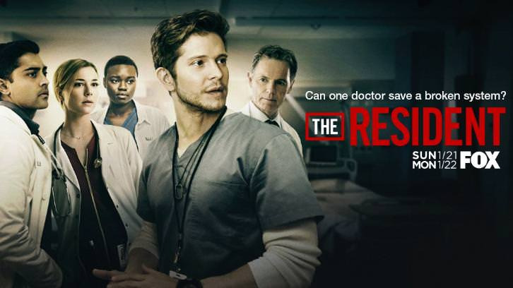 Watch The Resident Season 1 Online For Free On 123movies