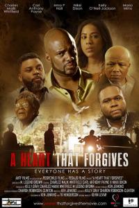 A Heart That Forgives