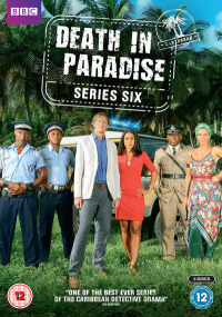 Death in Paradise Season 6