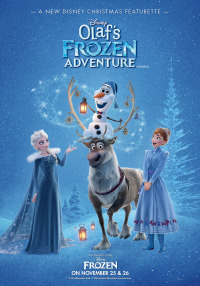 Olaf&#39s Frozen Adventure