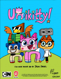 Unikitty! Season 1