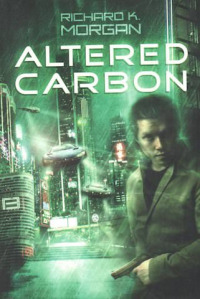 Altered Carbon Season 1