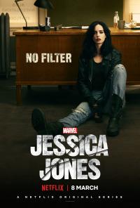 Marvel&#39s Jessica Jones Season 2