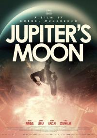 Jupiter&#39s Moon