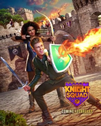Knight Squad Season 1