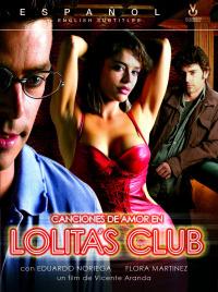 Lolita&#39s Club