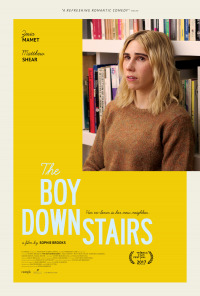 The Boy Downstairs