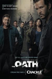 The Oath Season 1