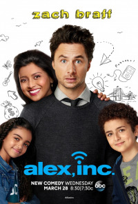 Alex, Inc. Season 1