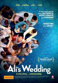 Ali&#39s Wedding