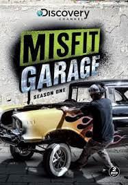 Misfit Garage Season 6